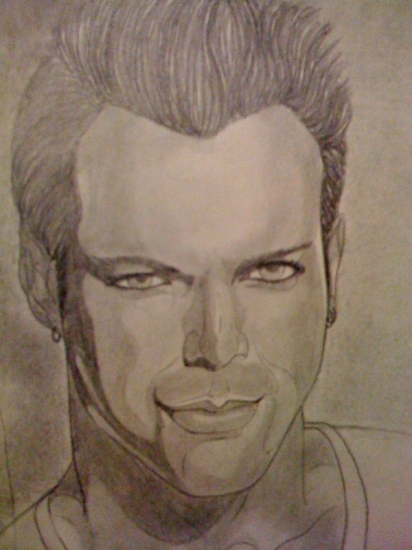 Richard Grieco par mag.